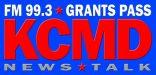 KCMD Logo 2018